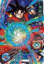 スーパードラゴンボールヒーローズ/第1弾/SH01-CP6 孫悟空:ゼノ CP