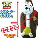 【送料無料】フォーキーBigぬいぐるみ 高さ:72cm トイストーリー4 グッズ toystorys4 トイストーリー 海外ライセンス品