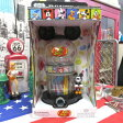 【 10P09Jul16 】Mickey Mouse Jelly Belly Bean Machine ミッキーマウス ジェリーベリー ビーンズマシーン JellyBelly ベリーマシーン
