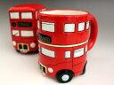 ロンドンバス マグカップ