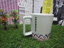スタバックス2018バレンタインコレクション マグカップ カラー:グリン セラミック製 12オンス STARBUCKS COFFEE MUG CUP