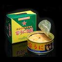 宝うに缶詰 キタムラサキウニ