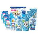 【 45%OFF 】 ギフト工房 消臭抗菌・ボールドギフトセット BFS-80V [ 液体 洗濯 洗剤 柔軟剤 バラエティ ギフト セット