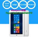 Windows10搭載タブレット 7インチ スピーカー内蔵 Bluetooth対応 クアッドコアCPU ROM:16GB IPS液晶 OFFICE365対応モデル MOMO7W