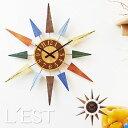 送料無料! LEST (レスト) 壁掛け時計 インターフォルム  CL-8408  。