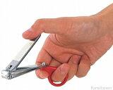 【介護用爪切り】つめ切りラッキリ