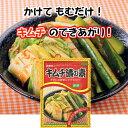 【送料無料 キムチ漬の素 33gx10袋】漬物 簡単 便利