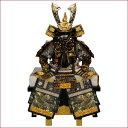 【エントリーでポイント最大33倍以上!】 鎧飾り 鎧平飾り ...