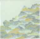 f 風呂敷 山林(68cm)