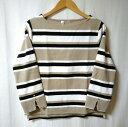 a.v.v アーウ゛ェウ゛ェ 長袖 ニット、セーター Knit, Sweater 【USED】【古着】【中古】10001186