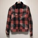 Lee リー ジャンパー、ブルゾン ジャケット、上着 Jacket Lee×tmt【USED】【古着】【中古】10010132