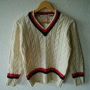 CHILD WOMAN チャイルドウーマン 長袖 ニット、セーター Knit, Sweater 【USED】【古着】【中古】10014770