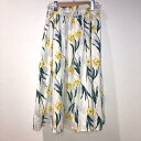 w closet ダブルクローゼット ロングスカート スカート Skirt Long Skirt【USED】【古着】【中古】10016657
