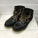 ショッピングレッドウィング RED WING レッドウィング ブーツ ブーツ 【USED】【古着】【中古】10023983
