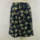 BEAMS HEART ビームス ハート ミニスカート スカート Skirt Mini Skirt, Short Skirt【USED】【古着】【中古】10030856