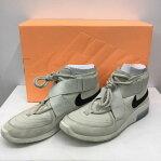 NIKE ナイキ スニーカー スニーカー Sneakers AT8087-001 FEAR OF GOD 1 28cm 箱有10031699