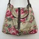 ショッピングトートバック Cath Kidston キャスキッドソン トートバッグ トートバッグ Tote Bag 【USED】【古着】【中古】10032032