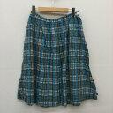 Ne-net ネ・ネット ひざ丈スカート スカート Skirt Medium Skirt【USED】【古着】【中古】10032318