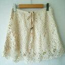 COCO DEAL ココ ディール ミニスカート スカート Skirt Mini Skirt, Short Skirt【USED】【古着】【中古】10033780