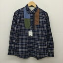 Ne-net ネ・ネット 長袖 シャツ、ブラウス Shirt, Blouse 【USED】【古着】【中古】10036992
