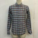 ショッピングvivienne Vivienne Westwood MAN ヴィヴィアンウエストウッドマン 長袖 シャツ、ブラウス Shirt, Blouse 【USED】【古着】【中古】10047269