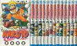 【漫画】【中古】NARUTO(ナルト) <1〜72巻完結> 岸本斉史【あす楽対応】 【全巻セット】