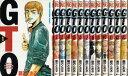 【漫画】【中古】GTO <1〜25巻完結>  藤沢とおる【あす楽対応】 【全巻セット】