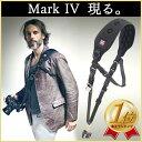 カメラストラップ Carry Speed 一流プロカメラマンが選ぶ 速写ストラップ PRO Mark IV (幅広タイプ) 望遠レンズ対応 [国内正規品/日本語説明書/保証付き] 一眼レフ ストラップ 斜めがけ 送料無料
