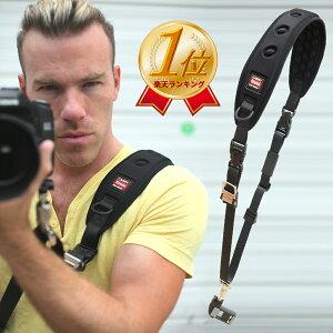 カメラストラップ Carry Speed 一流プロカメラマンが