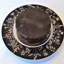 チョコレートのケーキ(ビーガン、ハラール、マクロビ、オリエン