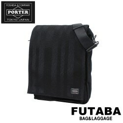 Yoshida bag porter tango black Yoshida bag porter shoulder :It is PORTER TANGO BLACK/ 638-07639