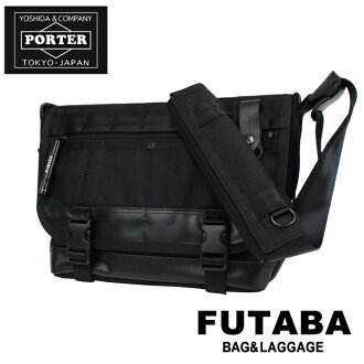 Yoshida Kaban Porter heat Yoshida Kaban Porter Messenger Bag: 703-07968: PORTER HEAT dealer
