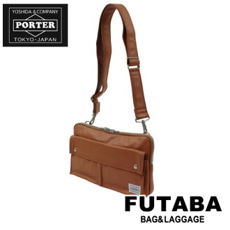 Yoshida bag porter free-style Yoshida bag porter shoulder :It is PORTER FREE STYLE/ 707-07144