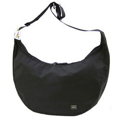 Yoshida bag porter round Yoshida bag porter shoulder: It is PORTER ROUND/ 808-06861