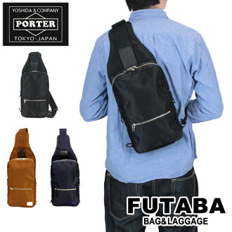 Yoshida bag porter lift Yoshida bag porter one shoulder: It is PORTER LIFT/ 822-06134