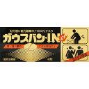 【磁気治療器】ガウスバン・イン40粒
