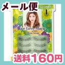 [メール便で送料160円]アイラブマジック アイラッシュ3P ナチュラル HNA-01