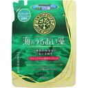 海のうるおい藻 コンディショナー 詰替用 420ml*配送分類:1