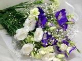 お供え花束2≪画像をクリックすると拡大します≫仏事 命日 お盆