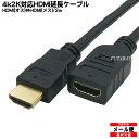 HDMI延長ケーブル2mCOMON(カモン) 2HDMI-20E高性能HDMIケーブル●1.4a規格●イーサネット対応●金メッキ仕様●PS3/PS4対応●30AWG●長さ:2m