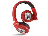 【税込・送料込】Bluetooth密閉ダイナミック型オンイヤーヘッドホンJBL SYNCHROS E40BT レッド【JBL SYNCHROS E40BT RED】国内正規品