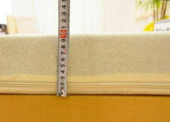 ��������̲�ۥ��ꥸ�ʥ����ۤο������ݡ��Ȥ���ޥåȥ쥹��̩�ٹ������ޥåȥ쥹���륵��������100×200×(���)10cm|����ʪ�ߤ�����mattressfuton�����Ϲ�ȿȯ�ϥѥ�������100������̵�����̺���