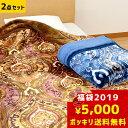 【2019年福袋】開運★ 東京西川 なめらかタッチ ニューマ...