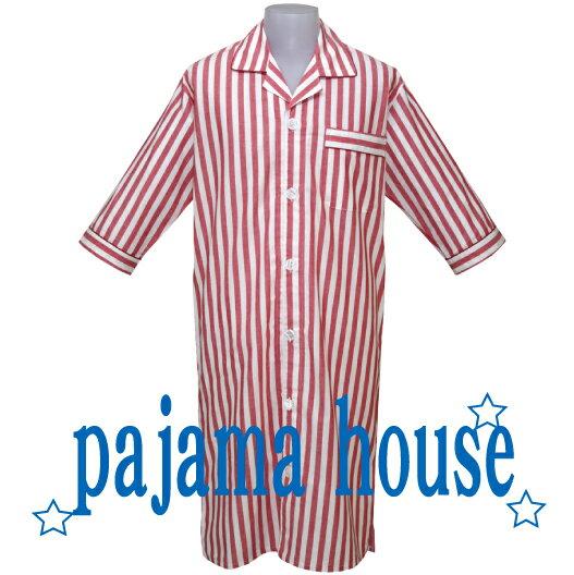 【pajama house】パジャマハウス 七分...の商品画像