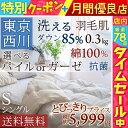 羽毛布団 全品P10倍10/16 8:5