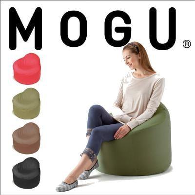 MOGU(モグ) クリソファ(本体カバー付) 約70×65×50センチ【送料無料】【MOGU ビーズクッション・パウダービーズ・mogu正規品 クッション・Cushion・インテリア】【ギフトラッピング無料】【futonyasan】
