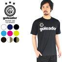 ゴレアドール プラクティスシャツ プラTシャツ G-440【...
