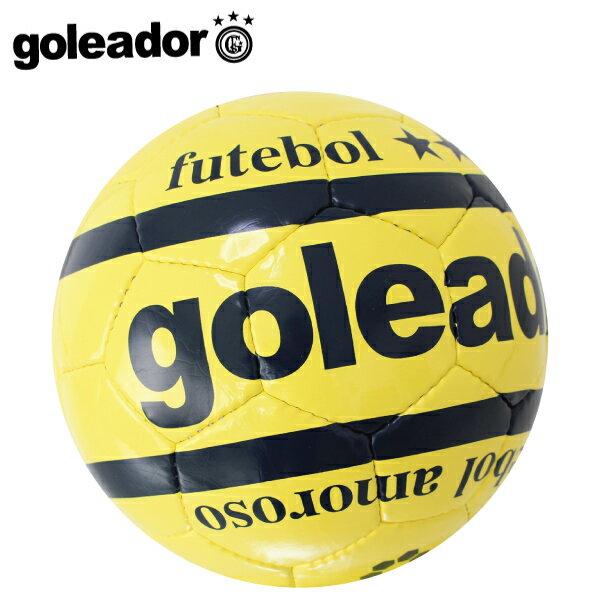 ゴレアドール フットサルボール4号球 G-1110【フットサル サッカー】