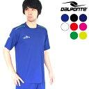 ダウポンチ プラクティスシャツ ダブルパイピングゲームシャツ DPZ76