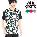 グラモ プラクティスシャツ BALLS P-023【フットサル サッカー】【10P01Oct16】